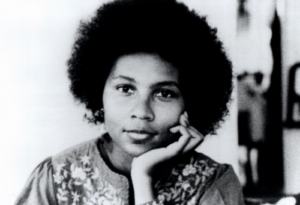 bell hooks photo via http://www.bellhooksinstitute.com/