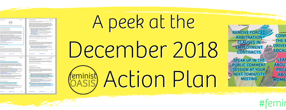 a peek at the action plan